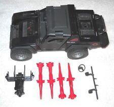 1984 Cobra Stinger Jeep - 100% complete (vintage GI Joe vehicle) (K)