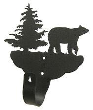 Bear Single Coat Hook Rack - Many Uses