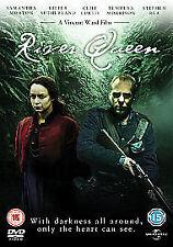 River Queen - Samantha Morton (DVD) (New & Sealed)