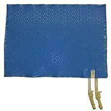 """Adroit Heat Therapy Pad # WD-024 18""""x24"""" Blue  ***REUSEABLE***"""