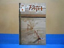 THE PATH  #11 of 23 2003 CrossGeneration Comics 9.0 VF/NM Uncertified RON MARZ