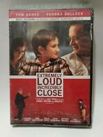 Extremely Loud & Incredibly Close DVD,  BRAND NEW,  FACTORY SEALED