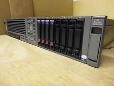 Xeon Quad Core Enterprise Network Servers