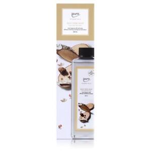 Ipuro Essentials cedar wood Refill 500ml Nachfüllflasche Raumduft (1er Pack)