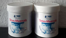 2 Cans Dead Sea Salt Cream (3.4oz =3,98 Euro) Sensitive Skin And Acne 16.9oz