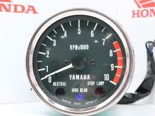 Yamaha XS 650 Drehzahlmesser original tachometer Genuine