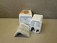 MACROMATIC TR-61928 TIME DELAY RELAY