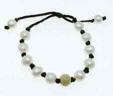 TAI pearl Drawstring Bracelet So pretty from Neiman Marcus