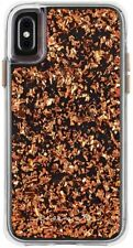 Apple iPhone XS Max Case Case-Mate Karat Rose Gold Protective Cover - New