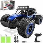 Toy Grade 1:14 Scale Remote Control Car, 2WD High Speed 20 Km/h Rechargeable...