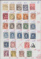 Schweiz - Auswahlheft mit einem Restauszeichnungswert von > 200,00 € !!!