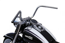 Lucas Lenker Apehanger mit ABE für Harley Davidson