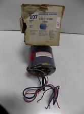 MAGNETEK UNIVERSAL ELECTRIC MOTOR  1/15-115/230 NIB