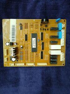 SAMSUNG REFRIGERATOR MAIN CONTROL BOARD DA41-00219C