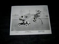 Original DISNEY MICKEY'S BIRTHDAY PARTY Periodical Press Kit Photo 8x10 #1