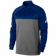 d9a582b04 Nike Long Sleeve Golf Shirts, Tops & Sweaters for Men for sale   eBay