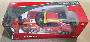 Ferrari F430 GT 1:10 Full Function R/C Series MJX R/C