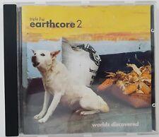 Triple J - Earthcore 2 on CD. Free postage!
