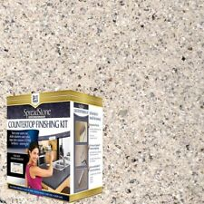 Countertop Refinishing Kit Kitchen Bath Countertops Laminate Stone Paint Coating
