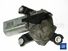 Genuine Vauxhall Vectra C Hatch Wiper Motor Rear Tailgate 9185821 GM Part New