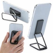 Mount Stand Foldable Adjustable Kickstand Phone Holder Finger Ring 360 Rotation