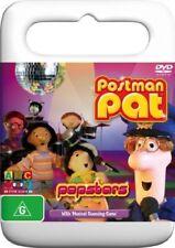 Postman Pat - Popstars DVD R4