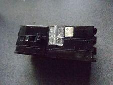 Square D Q1 390 Circuit Breaker 90 Amp 3 Pole  240V Q1390 90A  Long style