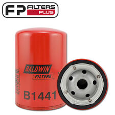 B1441 Baldwin Oil Filter - Replaces 97214983,  8-97214-983-1, LF16102, P550518