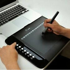 """Ugee M1000L Digital Tablet 10x6"""" - Professional Drawing Graphic Tablet in Box"""