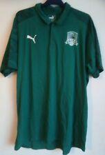 More details for bnwt official fc krasnodar puma football polo shirt, 44