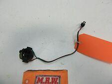 GM MALIBU TAHOE GRAND PRIX G6 SEDAN FRONT DOOR PANEL RADIO TWEETER SPEAKER