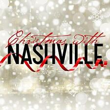 Christmas With Nashville - Nashville Cast (NEW CD)