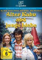 ALTER KAHN UND JUNGE LIEBE - JACOBS,WERNER   DVD NEU