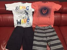 Two Boys Sets Brooklyn Industrie/ Mooks Size 10-12