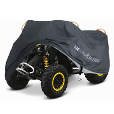 XL Waterproof ATV Cover Dust Protector Fits Can-Am Bombardier Renegade 1000 X XC