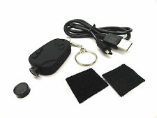 808 #16 Car Key Chain Micro Camera Real HD 720P H.264 Pocket Camcorder Lens D