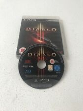 DIABLO III - PS3 - (PAL) - Playstation 3 - Game