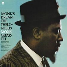 Monk's Dream [Bonus Track] by Thelonious Monk/Thelonious Monk Quartet (Vinyl, Jan-2013, Wax Time)