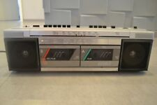Sony CFS - W35L Stereo Cassette Corder 4 Bands Vintage