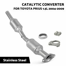 Catalytic Converter For 2004 2005 2006 2007 2008 2009 Toyota Prius 1.5L+ Gaskets
