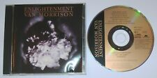 VAN MORRISON – ENLIGHTENMENT CD