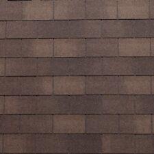 Tegola canadese Premium Rectangular 3,05 mq marron sfumato (sped. da calcolare)