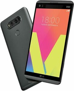 LG V20 | 64GB & 4GB RAM | AT&T T-Mobile Sprint ONLY OR GSM Unlocked Cellphone