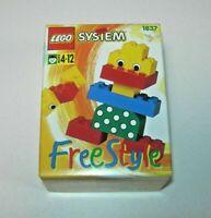 Lego System Free Style 1837 Nuevo Figura Pato Año 1995