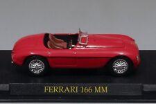 Ferrari 166 MM 1:43
