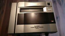 Nikon Super Coolscan LS-8000 ED Slide & Negative Film Scanner 35mm Medium Format