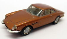 Record 1/43 Scale Resin Built Kit - FX147 Ferrari 330 GTC Brown