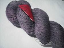 Wollmeise Twin WD Knitting Yarn, 80/20 Superwash Merino, Polyamid, 150g x 464m