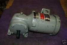 Camco Indexing Speed Reducer CH750-A 1397