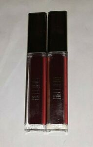 2 tube lot MILANI AMORE MATTE LIP CREME GLOSS 42 MAGNIFICENT unsealed